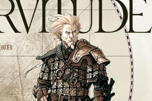 Previews bande-dessinée, Servitude tome 1