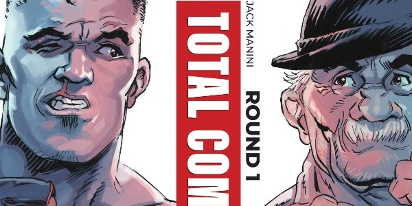 TOTAL COMBAT T1 - J. Manini - Grand Angle - Preview